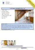 catalogue immobilier GINDRE ET LOZANO CRAPONNE - Repimmo - Page 5