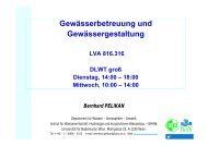 Kap 7 Anwendungsbereiche der GBK.pdf - Institut für ...
