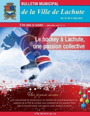 V-L_Bulletin-Hiver-2012_Layout 1 - La ville de Lachute