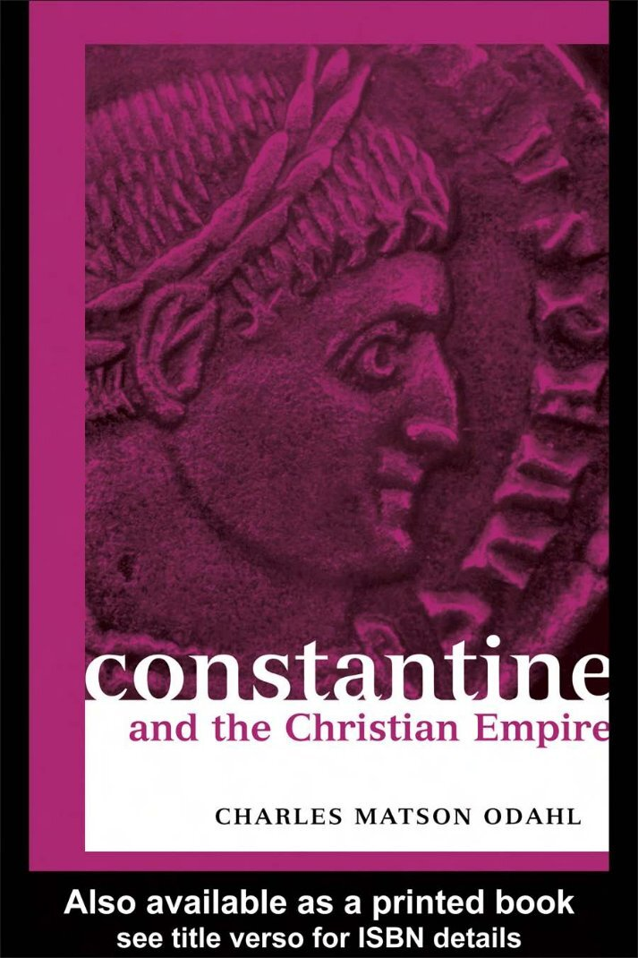 constantine christianity essay Christianity and the roman empire within a few hundred years, the small, often hated religious movement called christianity became the dominant religion of europe and.