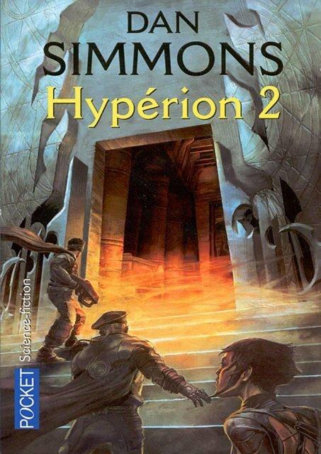 Hyperion marcheurs lourds