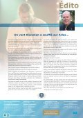 Servir les enfants du monde www.kiwanis.fr - CKPM Club Kiwanis ... - Page 3