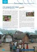 Servir les enfants du monde www.kiwanis.fr - CKPM Club Kiwanis ... - Page 6