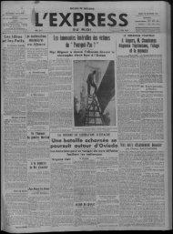 12 octobre 1936 - Bibliothèque de Toulouse