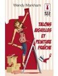 Talons aiguilles et peinture fraîche (Harlequin Red Dress Ink) - Free - Page 2