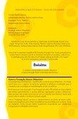 Download do livro de atividades - Fundação Educar DPaschoal - Page 2