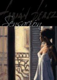 Fabian Perez - Sensacion - DeMontfort Fine Art