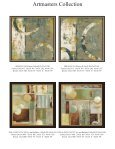 abstract giclee canvas catalog 2012 - Artmasters Collection - Page 4