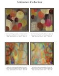 abstract giclee canvas catalog 2012 - Artmasters Collection - Page 5
