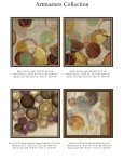 abstract giclee canvas catalog 2012 - Artmasters Collection - Page 6