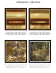 abstract giclee canvas catalog 2012 - Artmasters Collection - Page 7
