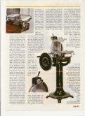 una - Bottega del Restauro - Page 5