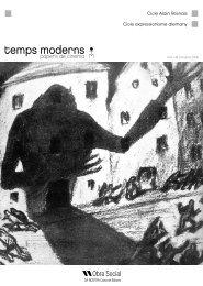 Cicle Alain Resnais Cicle expressionisme alemany - Biblioteca ...