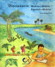 Diccionario Espa¤ol-Miskito - Sidoc