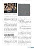 SULTAN AHMET CAMİİ'NDE - İSTANBUL (1. Bölge) - Page 5