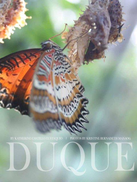 Te - Balikbayan Magazine