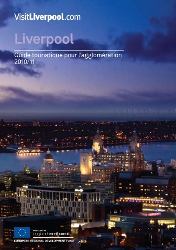 Culture et Patrimoine - Liverpool - VisitLiverpool.com