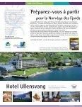 La Norvège des Fjords - Fjord Norway. - Page 2