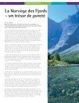 La Norvège des Fjords - Fjord Norway. - Page 4