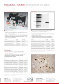 Prion detection – tools & kits For human, bovine ... - Analytik Jena AG - Page 2
