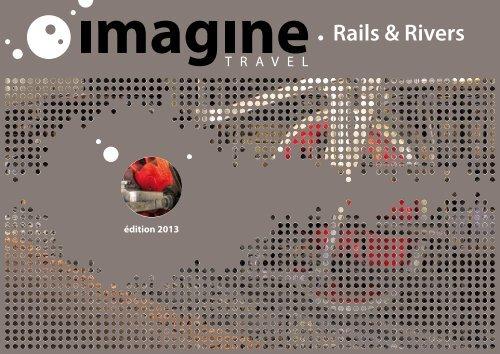 Rails & Rivers - Imagine Travel
