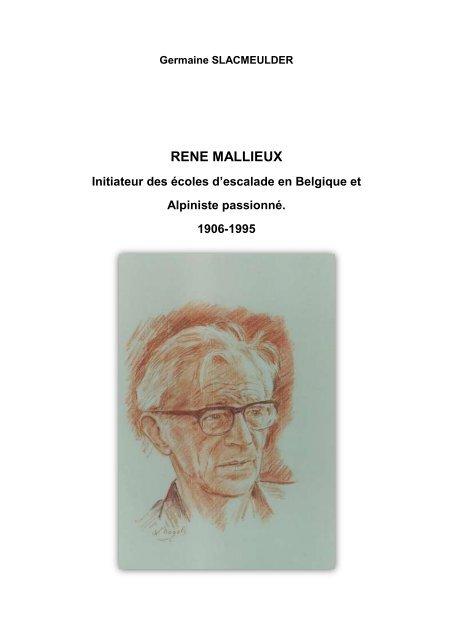 RENE MALLIEUX - Namaste Mountainguides