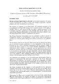 Fund Private Placement Memorandum - Silk Invest - Page 2