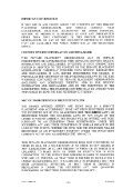Fund Private Placement Memorandum - Silk Invest - Page 4