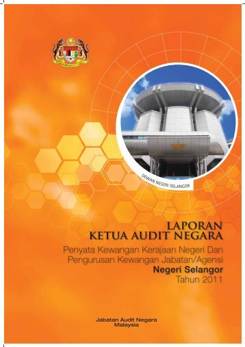 Selangor 2011- portal JAN