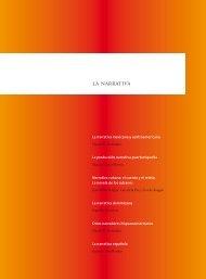 La narrativa mexicana y centroamericana - Centro Virtual Cervantes