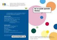 Así se puede aprender idiomas - Centro Virtual Cervantes
