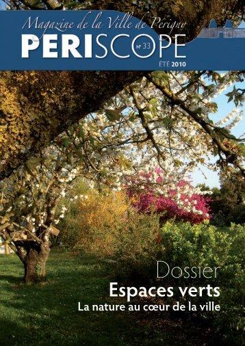 Dossier - Ville de Périgny