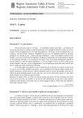 Région Autonome Vallée d'Aoste Regione Autonoma Valle d'Aosta - Page 2