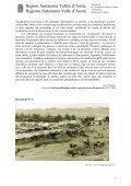 Région Autonome Vallée d'Aoste Regione Autonoma Valle d'Aosta - Page 7