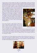Carnet de bord Croisieurope - Page 5