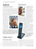Mode, beauté, coiffure - Shenka-mag - Page 5