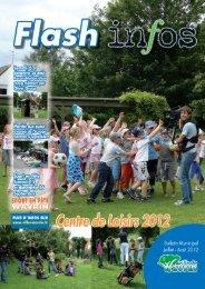 juillet - août 2012 - Ville de Wavrin