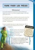 Q - Extreme Living Guide - Page 3
