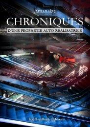 Chroniques d'une prophétie auto-réalisatrice - Touff-e-Book