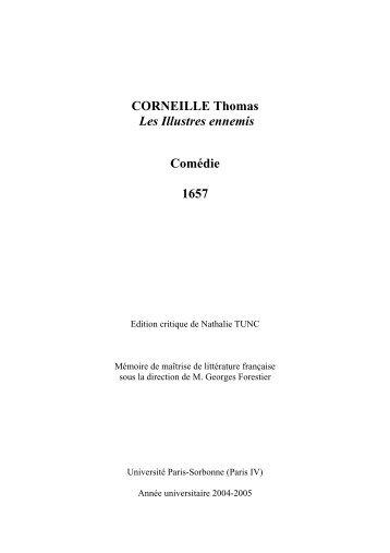 Pour consulter le document, cliquer ici - CRHT - Université Paris ...