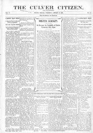 culver-citizen-1905 - Antiquarian and Historical Society of Culver