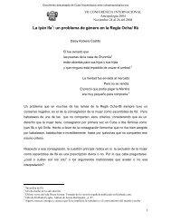 un problema de género en la Regla Ocha/ Ifá - Cuba Arqueológica
