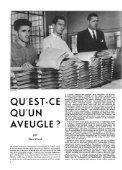 Le Monde en relief des aveugles; The UNESCO ... - unesdoc - Unesco - Page 4