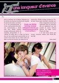SIHHA Training : Une longueur d'avance - Page 2