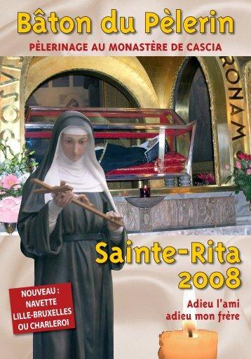 Ste Rita dépl.indd - sainte rita