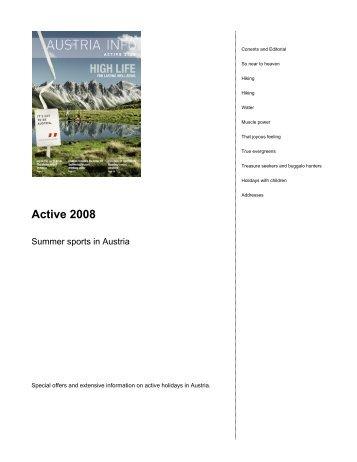 Active 2008