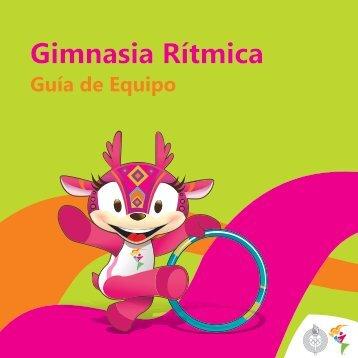 Guía del deporte - Juegos Panamericanos Guadalajara 2011 - XVI ...
