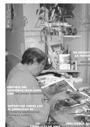 pintura sin barreras, hablamos con encarna berdún ... - ASEM Galicia