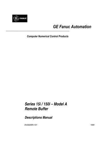 GE Fanuc Automation - Free