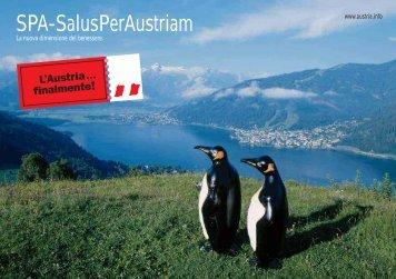 SPA-SalusPerAustriam